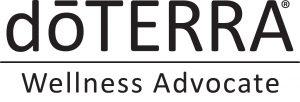 doTERRA Wellness Advocate-logo