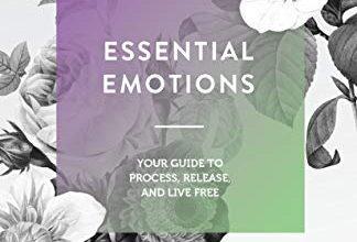 Essential Emotions-bogen